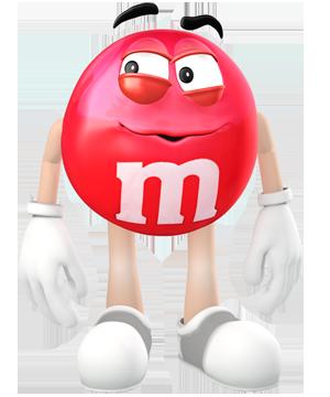 M&M avatar