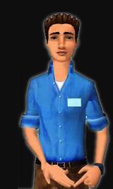Technische avatar